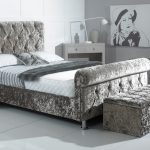 Moroccan Sleigh Bed