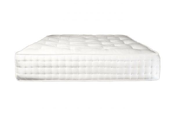 2000 Pocket Spring Mattress