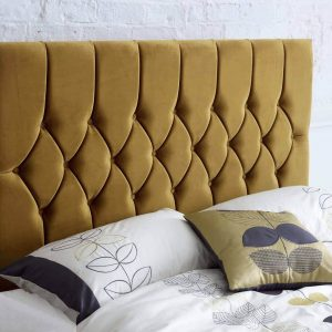 Princess headboard